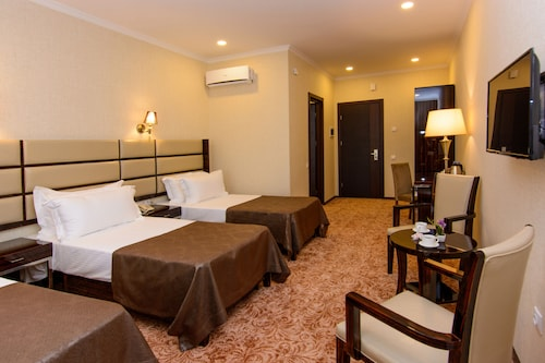 . Apart Hotel MX