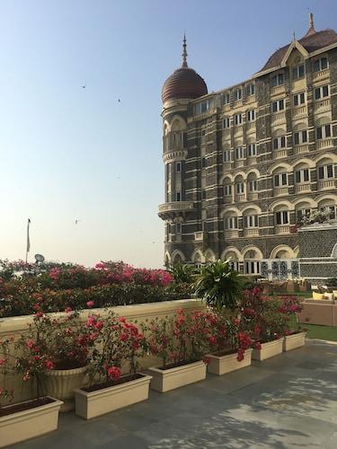The Taj Mahal Palace Mumbai, Mumbai City