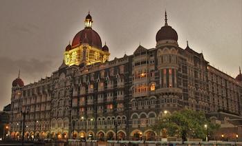 Hotel - The Taj Mahal Palace Mumbai