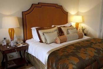 Luxury Room (Windowless)