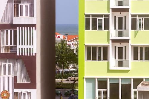 Pergola Hotel, Sơn Trà