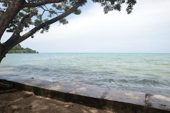 SEASIDE FUN PARK Beach