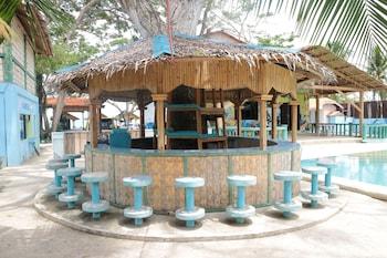 SEASIDE FUN PARK Poolside Bar