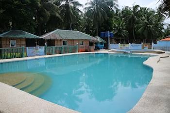 SEASIDE FUN PARK Outdoor Pool