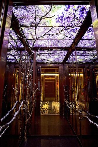 arTree hotel, Taipei