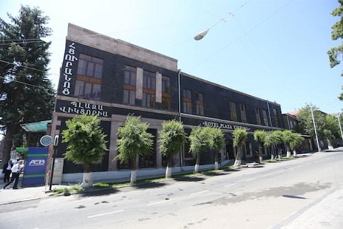 . Hotel Plaza Viktoria