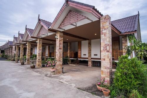Ruentara Resort & Villa, Muang Buri Ram