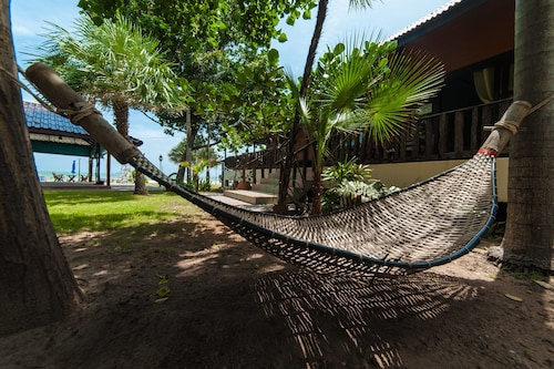 Baanboonpetch Resort, Klaeng