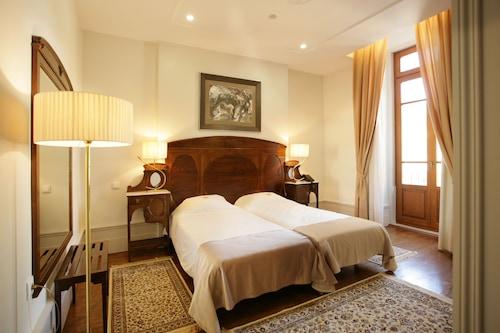 Hotel Ibn-Arrik, Coimbra