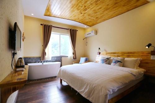 Moganshan Bamboo View Guesthouse, Huzhou