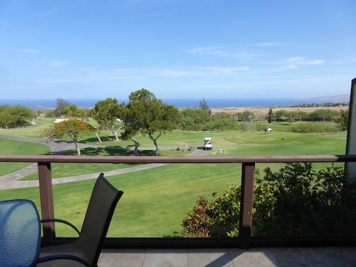 Waikoloa Village Condominiums #D-207 by RedAwning, Hawaii
