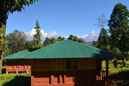 . Kalsee Eco Lodge