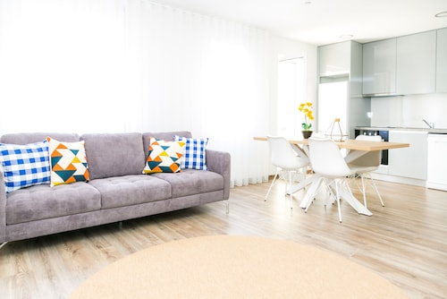 . Liiiving in Porto - Cosy Experience Apartments