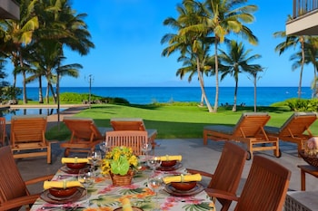 Wailea Sunset Estate by RedAwning
