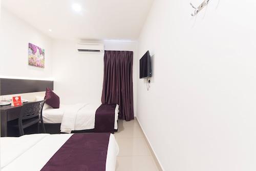 OYO 307 Hotel Lavender, Seremban