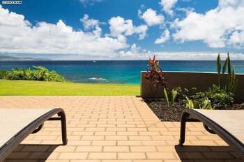Kapalua Bay Villa 21G4 Gold Beach Front - 1 Br Villa