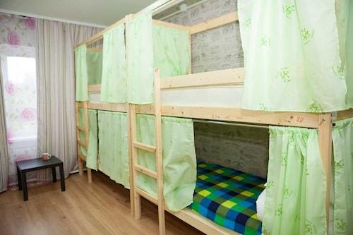 Hostels Rus - Yakutsk, Yakutsk gorsovet