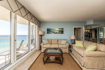 Beach Front Destination by RedAwning