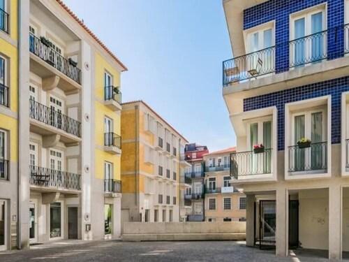 Cardosas Boutique Apartment, Porto