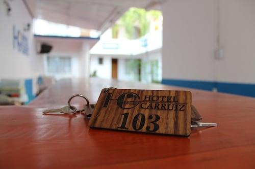 Hotel Carruiz, Dist. Pochutla