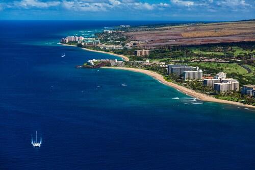 Kahana Reef 106 by RedAwning, Maui