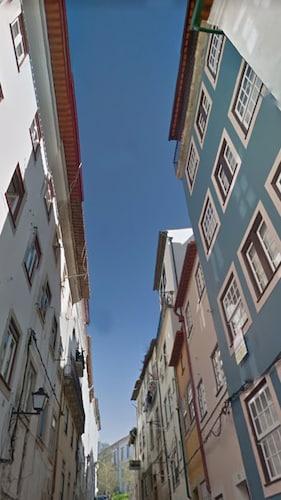 Solar Antigo Charme Coimbra, Coimbra