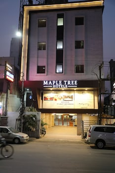 Hotel - Maple Tree Hotels