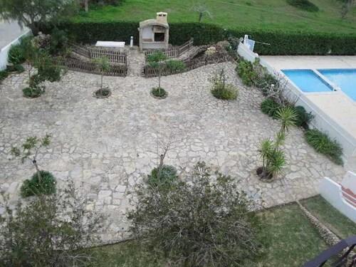 Vila Santa Isabel, Albufeira