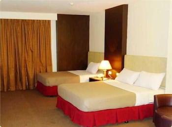 Hotel - Sequoia Inn