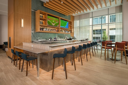 Residence Inn by Marriott Baltimore at The Johns Hopkins Medical Campu, Baltimore