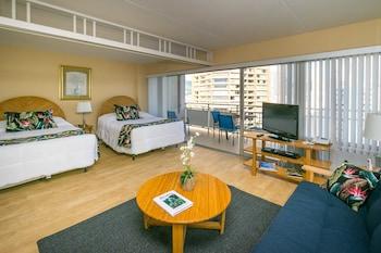 Hotel - 1777 Ala Moana Blvd by RedAwning