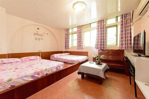 Suxi Hotel, Hualien