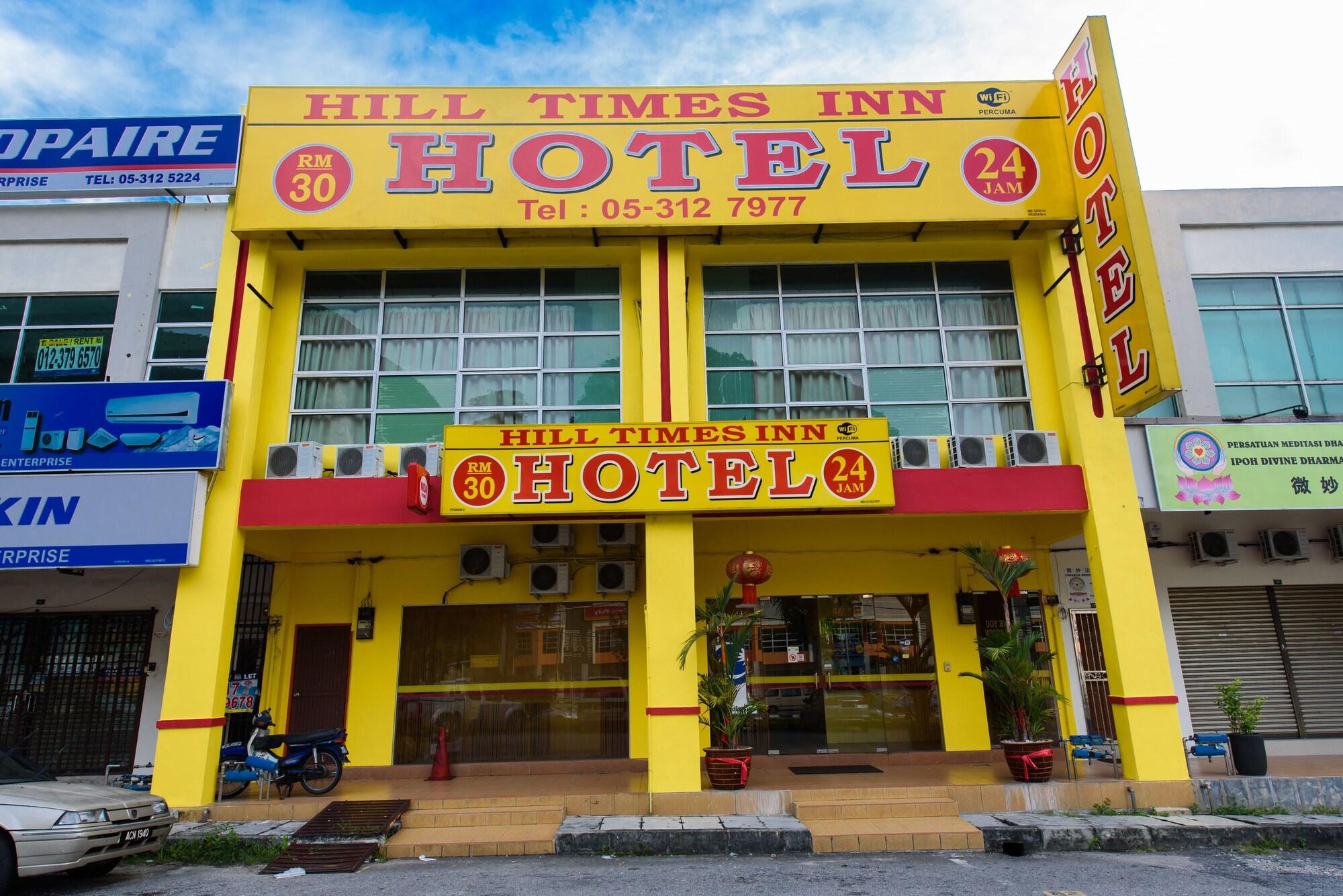 Hill Times Inn Hotel, Kinta