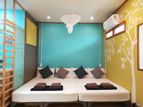 60 Bluehouse - Hostel, Muang Chiang Mai