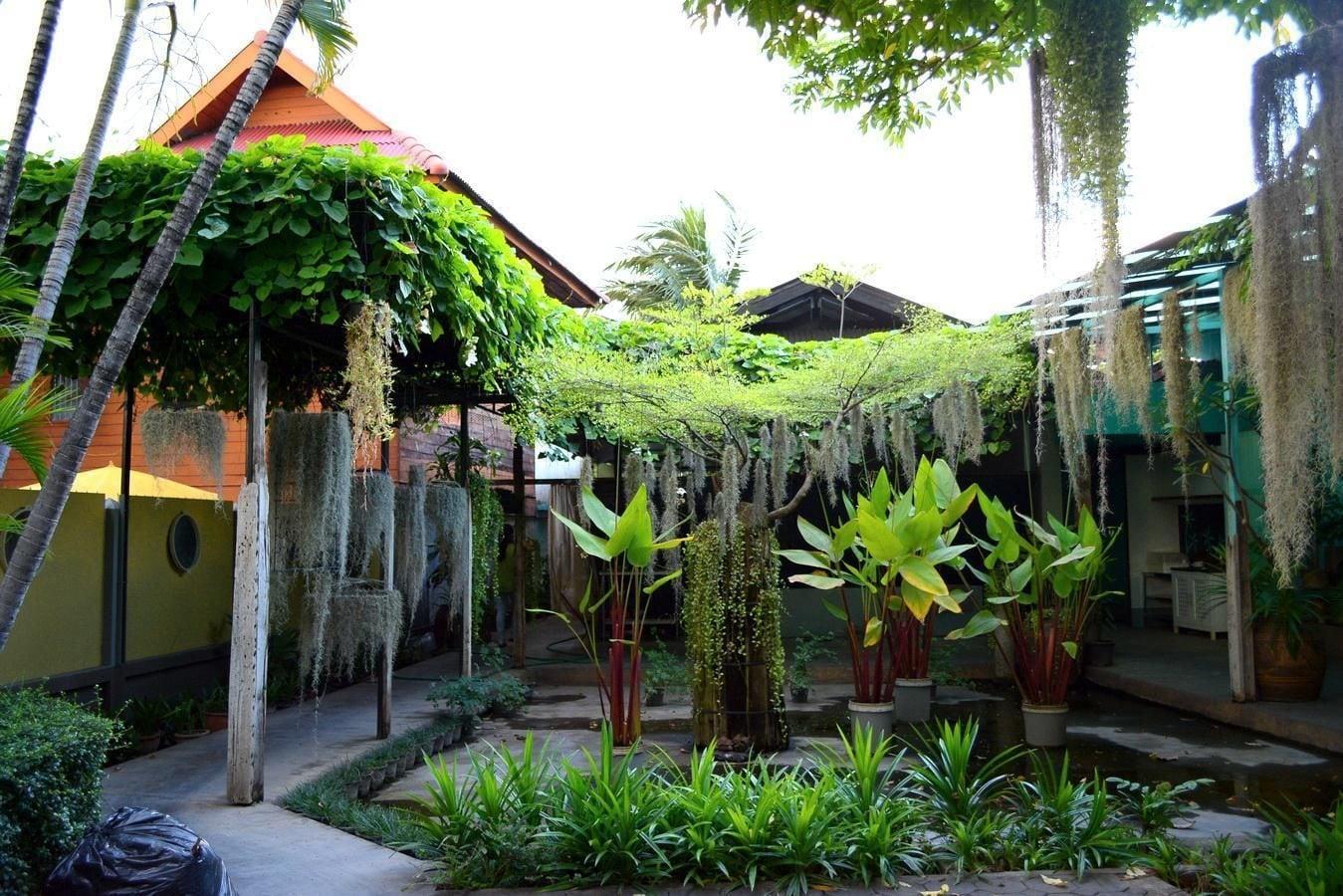 60 Bluehouse - Hostel, Muang Chiang Mai