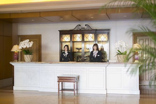. Hotel Grand Tiara Anjo