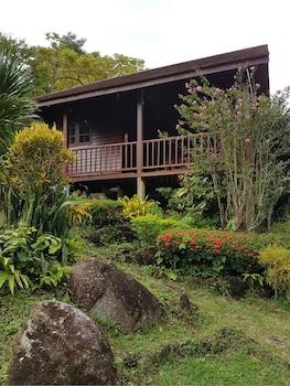 Hotel - Phanom Bencha Mountain Resort