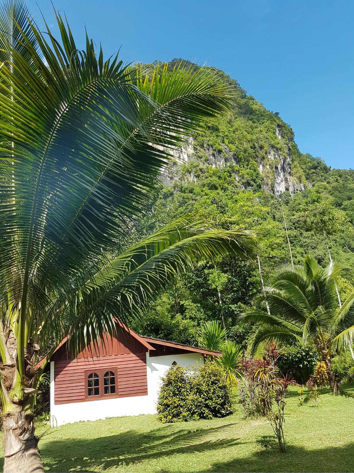 Phanom Bencha Mountain Resort, Muang Krabi
