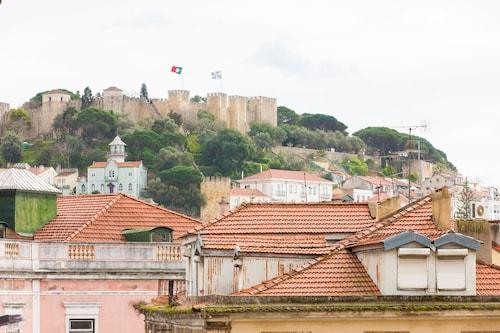 Moniz Studio Apartment - by LU Holidays, Lisboa
