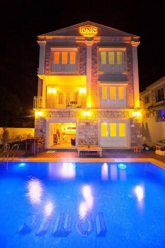 Ionic Hotel, Çeşme