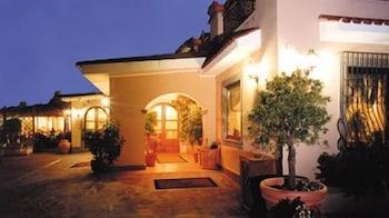 Hotel - Villa Degli Angeli
