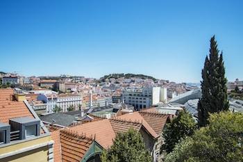 Hotel - SafeStay Lisboa Hostel
