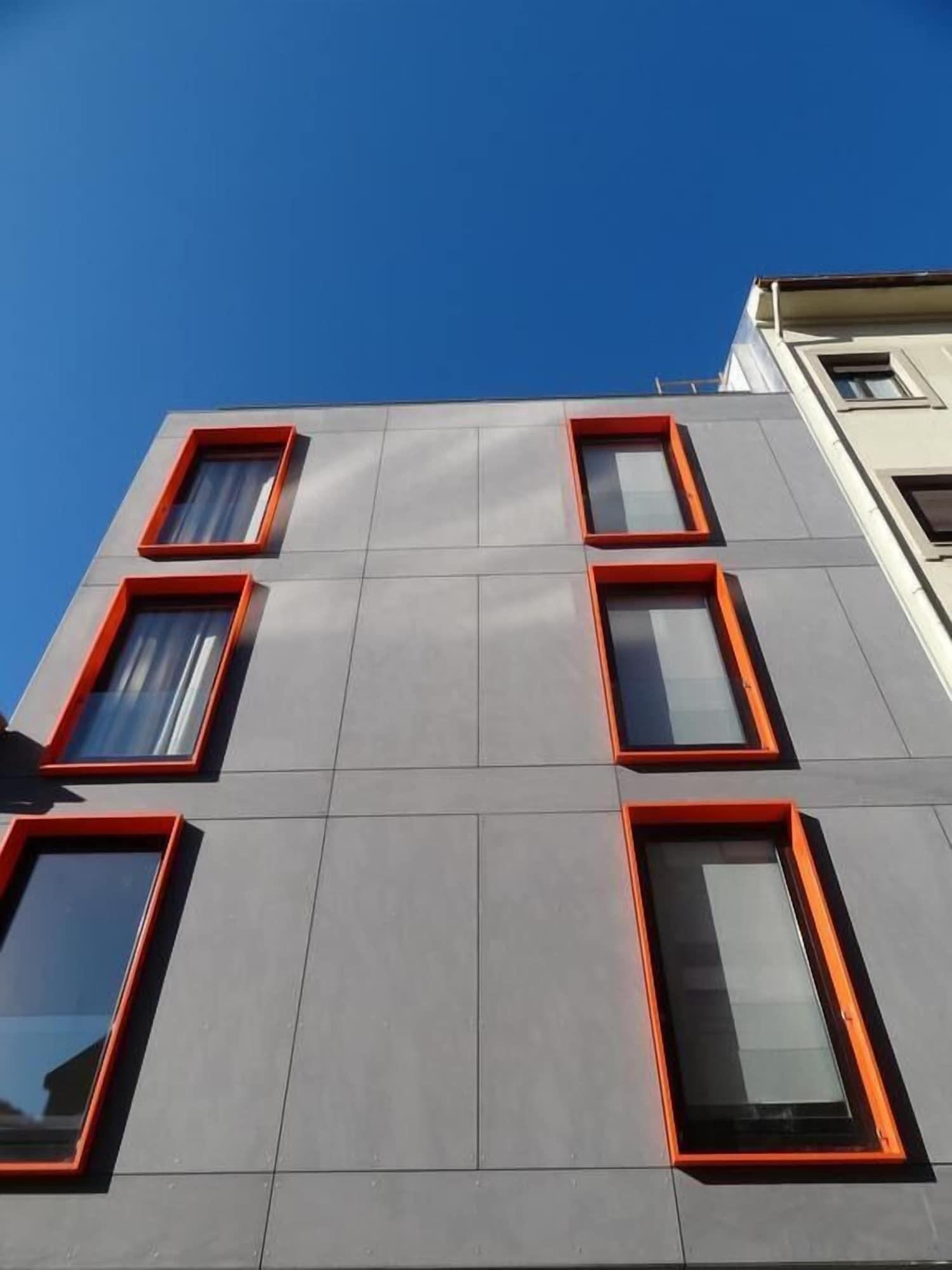 Innapartments Trindade, Porto