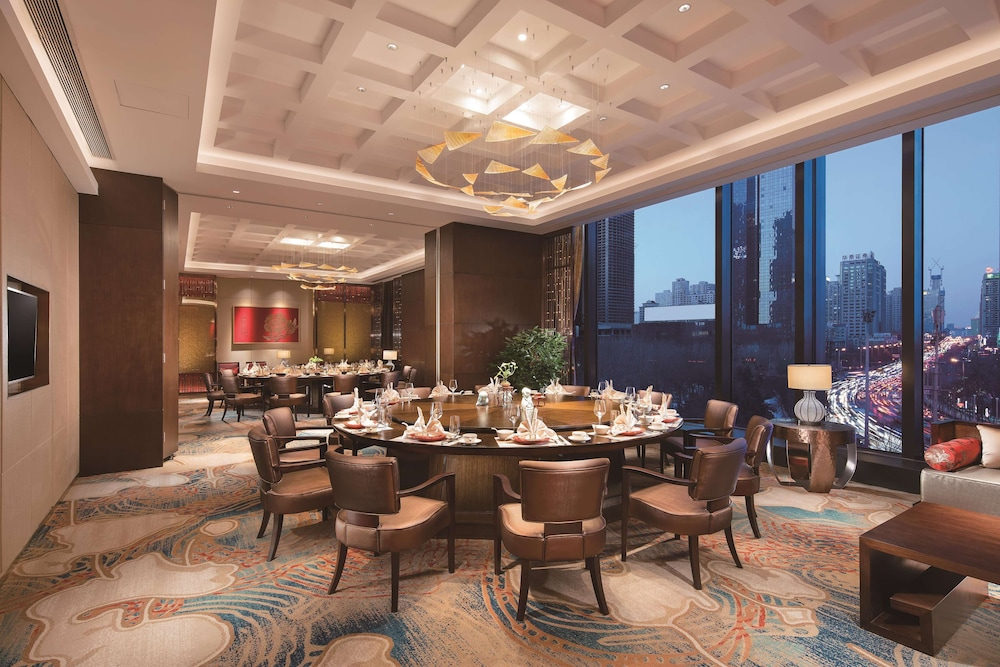 ヒルトン 瀋陽 (瀋暘保成希爾頓逸林酒店)