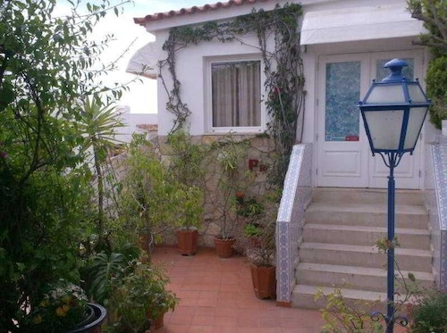 Residencial Vila Bela, Albufeira