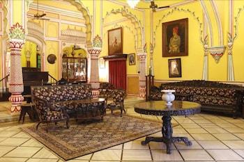 Hotel - Narain Niwas Palace