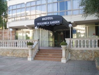 Hotel - Mallorca Garden