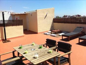 Hotel - Solarium