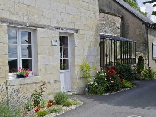 Maison Melrose, Indre-et-Loire