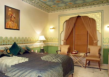 Hotel - Deoki Niwas Palace